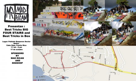 MR cabo red sk8contest flyer test1