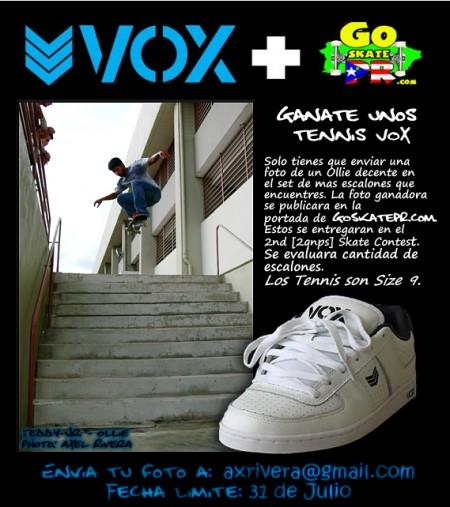 VOXOllie