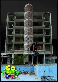 HotelCieloGris