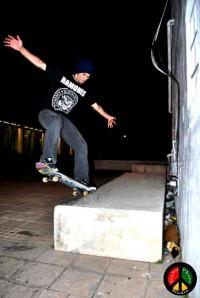 Cristian Ortiz - Five O