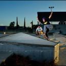 Robert Lopez/Frontside Bluntslide
