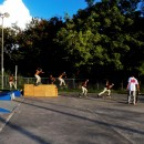 Rio Batan - BS Boardslide at Luquillo Skatepark